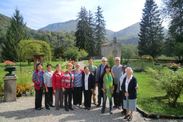 CAB Meeting, St Rambert,France - France