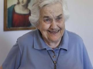 Sister Aileen Gleason