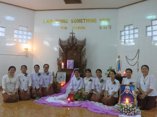 TPs' gathering in Myanmar