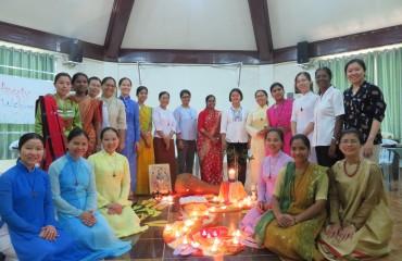 Welcome Liturgy