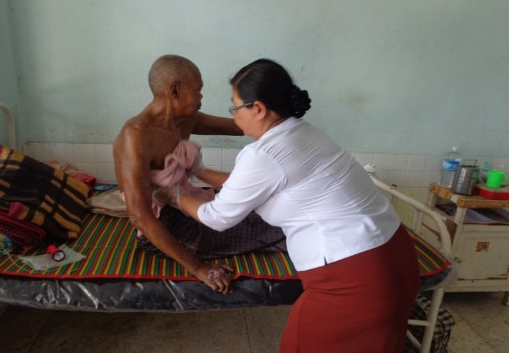 Mya Leprosy
